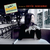 Betty's Diner: Best Of Carrie... by Carrie Newcomer
