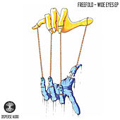 Freefold - Wide Eyes by Various Artists