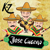 Jose Cuerno by K7