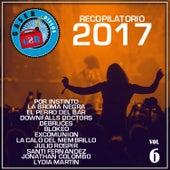 Recopilatorio Gaser Discos 2017, Vol. 6 de Various Artists