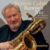 Ronnie's Trio by Ronnie Cuber