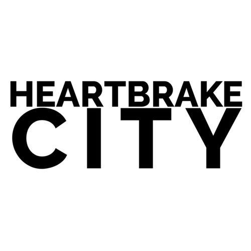 Heartbrake City de Dot Legacy