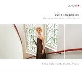 Suite imaginaire: Baroque Works for Solo Flute von Anna Garzuly-Wahlgren