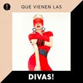 Que vienen las Divas! von Various Artists