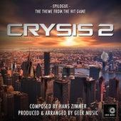 Crysis 2 - Epilogue - Main Theme by Geek Music