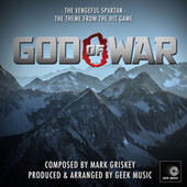 God Of War - Vengeful Spartan - Main Theme by Geek Music