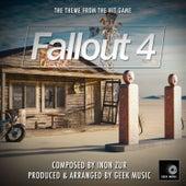 Fallout 4 Main Theme by Geek Music
