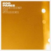 Sketches of Summer de Roo Panes