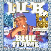 Blue Flame by Lil'B