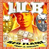 Red Flame by Lil B