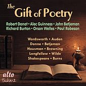 The Gift of Poetry by Various Artists
