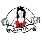 21 by Samia