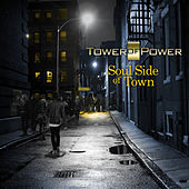 On the Soul Side of Town - Single by Tower of Power