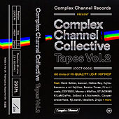 Complex Channel Collective Tapes Vol. 2 by Various Artists