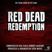 Red Dead Redemption - Exodus in America - Main Theme by Geek Music