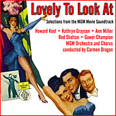 Lovely To Look At (Selections from the MGM Movie Soundtrack) von Various