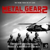 Metal Gear Solid 2 - Main Theme by Geek Music