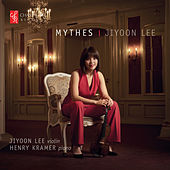 Mythes by Jiyoon Lee