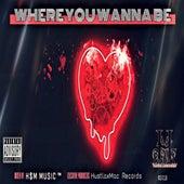 Where You Wanna Be de Various Artists