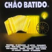 Chão Batido, Vol. 1 de Various Artists