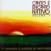 Canto e Encanto Nativo, Vol. 1 de Various Artists