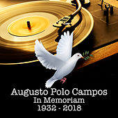 Augusto Polo Campos - In Memoriam (1932-2018) de Various Artists