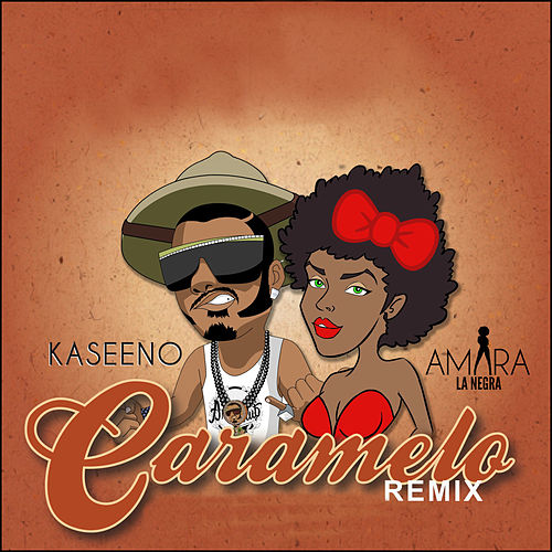 Caramelo (Remix) de Kaseeno