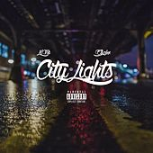 City Lights (feat. Elkahn) by Lil Tab