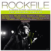 Rockfile, Vol. 4 de Various Artists
