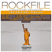 Rockfile, Vol. 5 de Various Artists