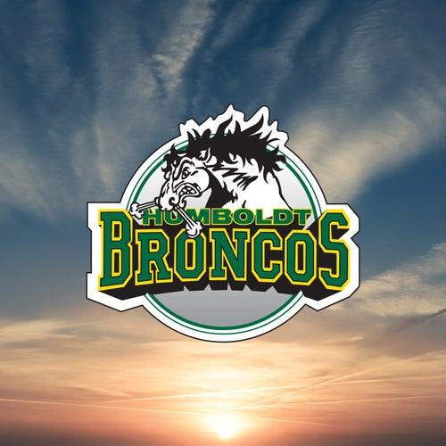 Big League (For Humboldt) by Tom Cochrane