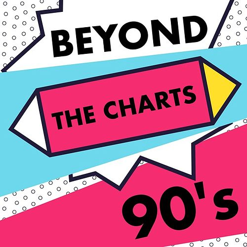 Beyond the Charts 90's de Various Artists
