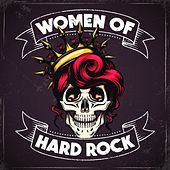 Women of Hard Rock by Various Artists