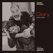 Diary: January 27, 2018 by Mandy Patinkin