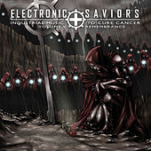 Electronic Saviors: Industrial Music To Cure Cancer Volume V: Remembrance by Various Artists