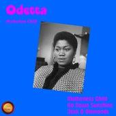 Motherless Child by Odetta