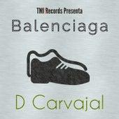 Balenciaga de D Carvajal