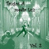 Tangos a Media Luz (Vol. 2) de Various Artists