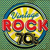 Vintage Rock 70's by Various Artists