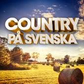 Country på svenska by Various Artists