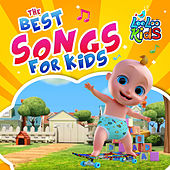 The Best Songs for Kids, Vol. 1 by LooLoo Kids