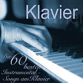 Klavier - Die 60 besten Instrumental Songs am Klavier von Various Artists