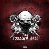 The Hoodlum Ball (Red) by Ranna Royce Jonathan Hay
