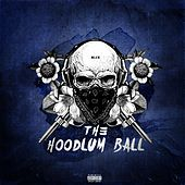 The Hoodlum Ball (Blue) de Ranna Royce Jonathan Hay