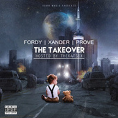 The Takeover van Various Artists