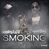 Smoking (feat. Snoop Dogg & Joseph Kay) by Hoodstarz