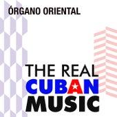 Organo Oriental (Remasterizado) de Organo Oriental