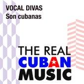 Son cubanas (Remasterizado) de Vocal Divas