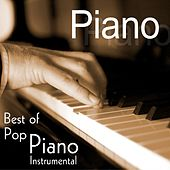 Best of Pop Piano Intrumental by Various Artists