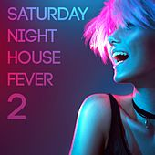 Saturday Night House Fever, Vol. 2 de Various Artists